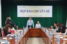 Efectuarán en Hanoi conferencia de seguridad financiera de Asia