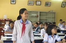Lanzan en provincia vietnamita concurso de escritura de la Unión Postal Universal