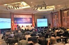 Puerto del Barcelona espera establecer alianza con similares vietnamitas