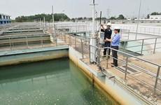 Países Bajos ayuda a mejorar capacidad de suministro de agua en Delta del Mekong