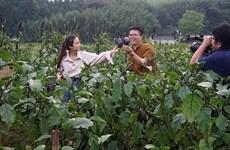 Audiencia vietnamita aprenderá turismo verde en Japón mediante programa televisivo