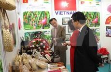 Vietnam participa en la mayor feria de consumo de la India