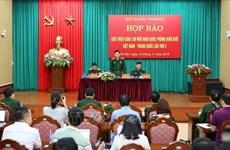 Celebrarán nuevo intercambio amistoso de defensa fronteriza Vietnam- China