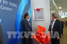 En operación nuevo centro oncológico en Ciudad Ho Chi Minh