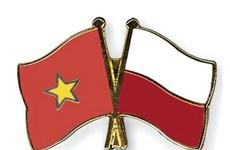 Intensifican relaciones entre Ciudad Ho Chi Minh y Polonia