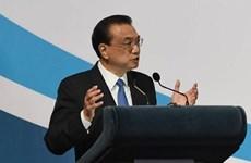 China aboga por reforzar estabilidad financiera en Asia