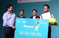 Honran a mejores ideas de emprendimiento en Vietnam