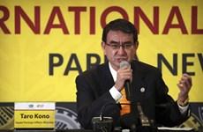 APEC ratifica pautas para inversión en infraestructura