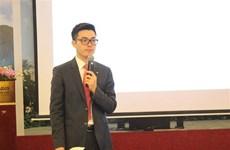Promueven oportunidades de cooperación entre empresas de Vietnam y Hong Kong