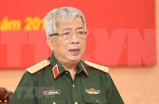 Resaltan significado del Intercambio amistoso de defensa fronteriza Vietnam- China