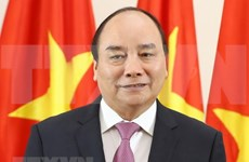 Premier de Vietnam llega a Papúa Nueva Guinea para Cumbre de APEC