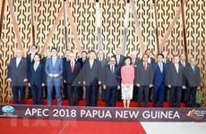 APEC no logra consenso por primera vez en la historia
