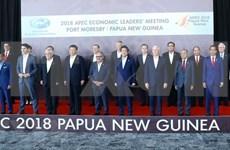 APEC centra debate en impulso de libre comercio e integración internacional