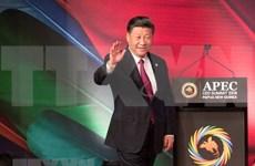 China llama a economías miembros del APEC a trabajar por prosperidad de Asia-Pacífico