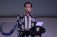 Presidente indonesio destaca papel de pequeñas y medianas empresas