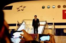 China y Brunei elevan nexos a nivel de asociación de cooperación estratégica