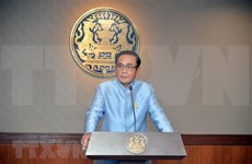 Funcionarios de gabinetes anteriores de Tailandia  se incorporan a nuevo partido para apoyar a Premier