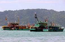Exhortan pescadores indonesios a la pronta demarcación fronteriza con Malasia