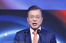 Corea del Sur considera importante el fortalecimiento de nexos con ASEAN