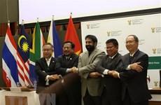 Intercambio comercial Vietnam-Sudáfrica alcanzaría dos mil millones de dólares