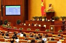 Asamblea Nacional de Vietnam entra hoy en su último día del sexto período de sesiones