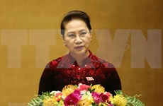 Concluye sexto período de sesiones del Parlamento de Vietnam con aprobación de temas cruciales