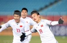 Impresionada prensa surcoreana por entorno ajetreado en Vietnam ante AFF Suzuki Cup