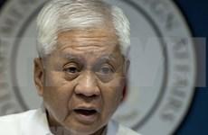 Filipinas urge a China a seguir camino de la moderación en disputas marítimas