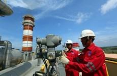 Planta térmica vietnamita sobrepasa meta de producción