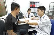 Mayoría de pacientes con VIH en Vietnam posee seguro médico