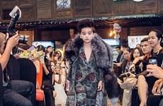 Modelos infantiles de Vietnam asistirán a la Semana de la Moda en Malasia