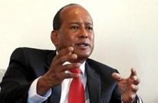 Malasia detiene a un funcionario de FIFA por corrupción