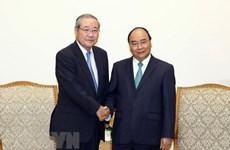 Vietnam espera que Japón se convierta en mayor inversor extranjero