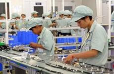 Empresa japonesa inaugura nueva fábrica en provincia vietnamita