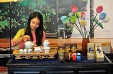 Especialistas de 15 países participan en concurso internacional de elaboración de té en Vietnam