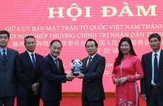 Hanoi y provincia china de Sichuan dispuestos a ampliar cooperación multifacética