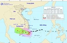 Vietnam acelerara preparativos ante llegada de tifón Usagi