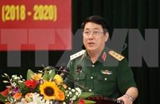 Vietnam y Cuba buscan fortalecer lazos en defensa