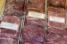 Singapur abre su mercado a carne de res y cerdo de México