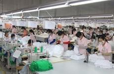 Provincia norvietnamita reporta aumento significativo de inversiones