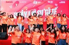 """Programa """"Danza para la bondad"""" promueve la igualdad de género"""