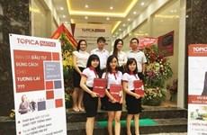 Firma singapurense destina fondo millonario para empresa de educación en línea en Vietnam