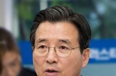 Trasiego comercial ASEAN- Corea del Sur podría alcanzar 160 mil millones de dólares este año