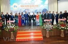 Fundan asociación de compatriotas vietnamitas de Quang Ninh residentes en República Checa