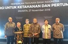 Indonesia prevé la estabilidad de la política financiera nacional 2019