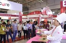 Inauguran en Hanoi exposición internacional sobre servicios alimentario y hotelero