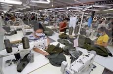 Vietnam registra más de seis mil 800 millones de dólares en superávit comercial