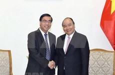 Premier de Vietnam recaba mayor asistencia a coterráneos en el extranjero