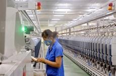 Industria textil de Vietnam busca garantizar fuentes hídricas para su producción