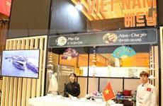 Presentan platos vietnamitas en Festival gastronómico de ASEAN en Corea del Sur